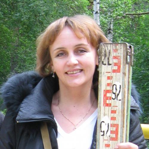 Аватар пользователя Казаченко Н.А.