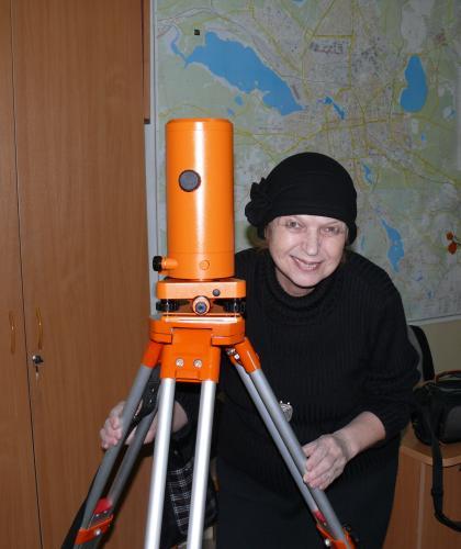 Аватар пользователя Хремли Г.П.