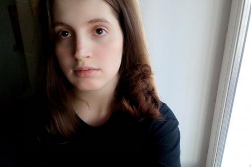 Аватар пользователя Bisyarina_Nastya