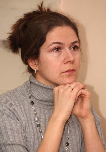 Кожевникова А. В.'s picture