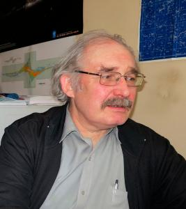 Памяти Александра Васильевича Локтина