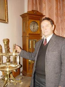 80-лет Наилю Абдулловичу Сахибуллину