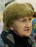 Юбилей Татьяны Петровны Никифоровой