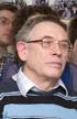 Юбилей Валерия Петровича Кожевникова