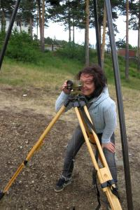 Лабораторный практикум по геодезическому инструментоведению