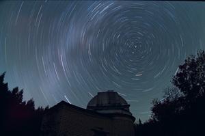 Экскурсии на обсерваторию