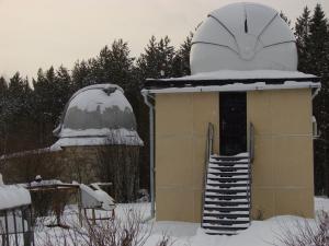 Kourovka astronomical observatory