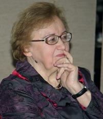 Памяти Полины Евгеньевны Захаровой